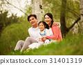幸福的三口之家 31401319