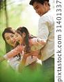 幸福的三口之家 31401337