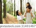幸福的三口之家 31401467