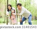 가족, 비눗방울, 한국인 31401543