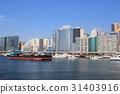 海灣 月桂樹 船 31403916