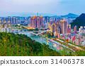 Taipei Xindian landscape 31406378
