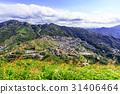 Jilong Jiufen hillside 31406464