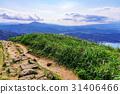 Jilong Jiufen landscape 31406466