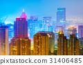 Taipei Xinyi buildings 31406485