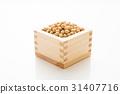 豆 豆子 黃豆 31407716