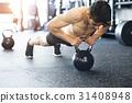 체육관, 남자, 남성 31408948