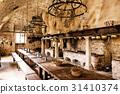 Schloss Niederweiden in Austria, interior space 31410374