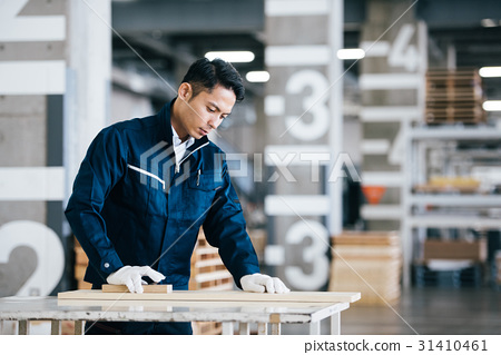 공장 근로자 31410461