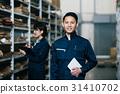 工人的工厂 31410702
