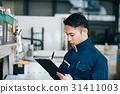 工廠工人 31411003