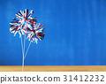 American holiday decoration  31412232