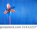 American holiday decoration  31412237