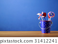 American holiday decoration  31412241