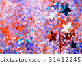 American holiday decoration  31412245