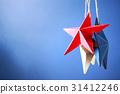 American holiday decoration  31412246