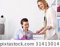 工作室 專業 針織 31413014