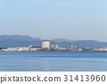 fukuoka tower, seaside momochi, momochi (place name) 31413960