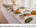 catering food for wedding 31416358