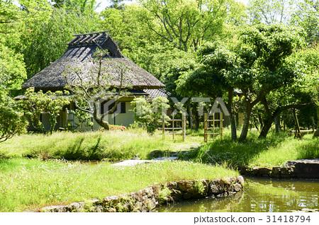 Japanese-style house 31418794