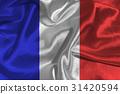 旗帜 旗 法国 31420594