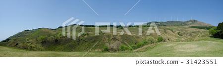 대초원, 초원, 산 31423551