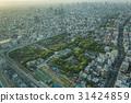 오사카시의 풍경 31424859