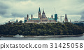 Canadian parliament in Ottawa 31425058