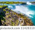 Niagara Falls waterfall landscape 31426310