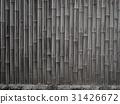 Bamboo wall material 31426672