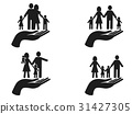 家庭 家族 家人 31427305