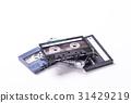 盒式磁带 磁带 胶带 31429219