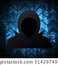 technology digital future cyber security hacker 31429749