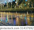 景色 自然 新宿 31437092
