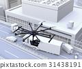無人機 技術 汽車 31438191