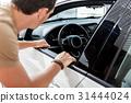 car male interior 31444024