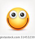 emoticon smiley face 31453230