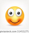 emoticon smiley face 31453275