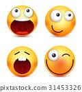 emoticon smiley face 31453326