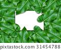 card,leaves,creative 31454788