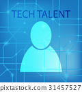 Tech Talent  - Recruitment for technology company 31457527