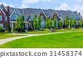 Luxury houses in North America 31458374