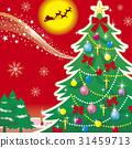 クリスマス 31459713
