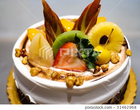 水果蛋糕 31462968