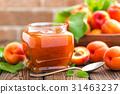 apricot, fruits, fresh 31463237