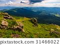 boulder, mountain, edge 31466022