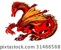 dragon, dragons, mythical beast 31466568
