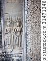 Angkor Thom, Cambodia 31471348