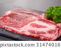 돼지고기, 돼지 고기, 돈육 31474016