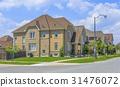 Custom built luxury house in the suburbs of 31476072
